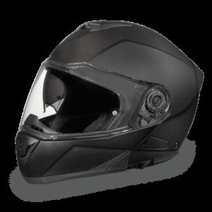 Daytona D.O.T. Modular Glide Dull Black Helmet