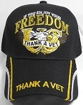 Freedom Thanks a Vet