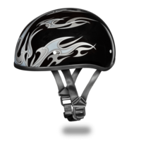 Flames Silver